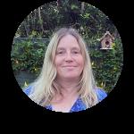 Profile Image, Wendy Corbett, Communication Designer based in Worcestershire.